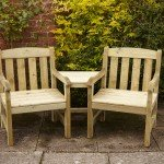 Devon Tiverton Companion Bench 9371012 (2)