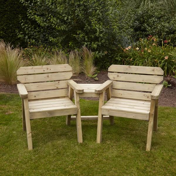 Ex Love Seat