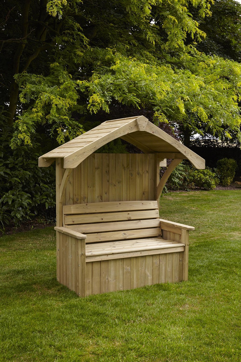 Anchor Fast Tavistock Arbour Simply Wood